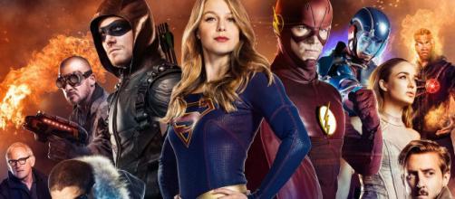 Arrowverse: il prossimo crossover Crisi sulle Terre Infinite sarà diviso in 5 parti