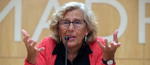 Carmena perdería la alcaldía de Madrid, según el último sondeo