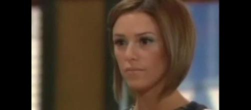 Crazy Chloe returns to Genoa City. [Image Source: Soap Opera Digest/YouTube]