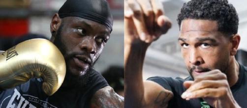 Deontay Wilder vs Dominic Breazeale: mondiale WBC dei pesi massimi sabato notte su Dazn
