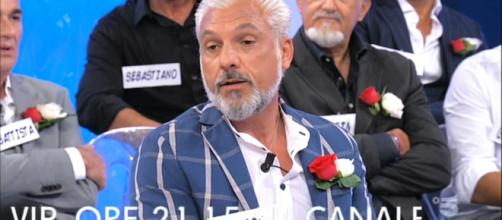 Gossip Uomini e donne: Rocco Fredella si è fidanzato