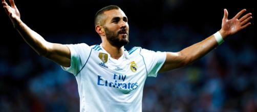 Mercato | Mercato - Real Madrid : Karim Benzema envoie un message