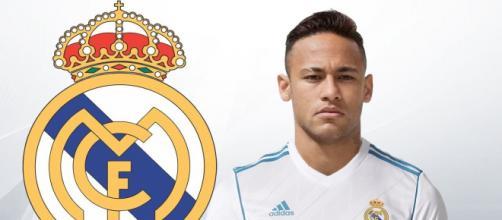 Mercato PSG : Neymar serait la priorité de Zidane pour le Real Madrid