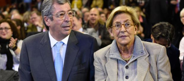 Blanchiment de fraude fiscale : les époux Balkany renvoyés en ... - lejdd.fr