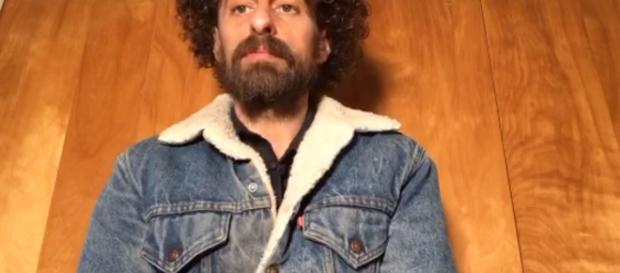 Isaac Kappy si è tolto la vita: aveva 42 anni - vigilantcitizen.com