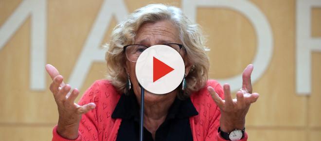 Manuela Carmena perdería la alcaldía a manos de las derechas, según el último sondeo por Key Data