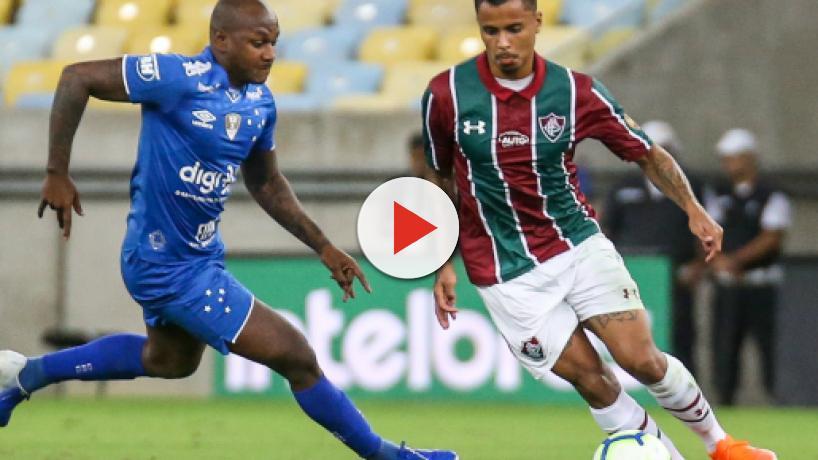 Fluminense contra Cruzeiro e mais 5 jogos do Brasileirão para assistir neste sábado (18)
