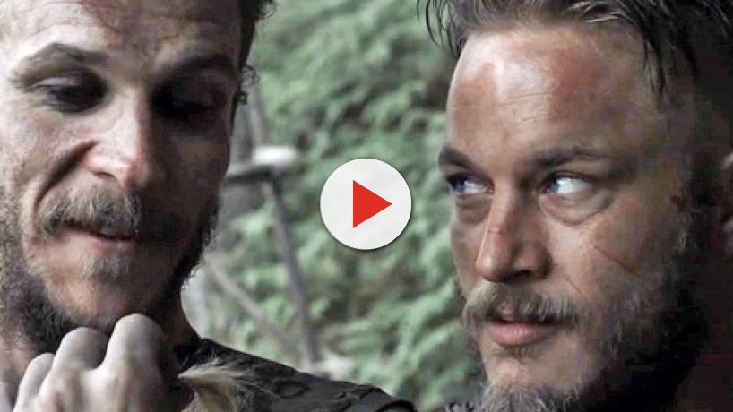Figurante fala sobre trabalho na 6ª temporada de 'Vikings' e deixa escapar que Floki está vivo