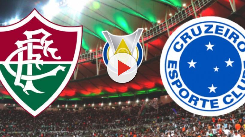 Fluminense x Cruzeiro: transmissão ao vivo pelo Premiere neste sábado, às 18h