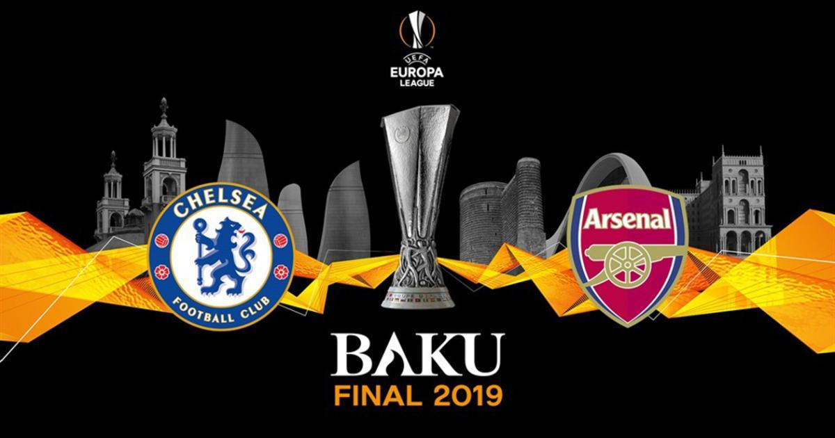 Europa League Finale 2021 Tv