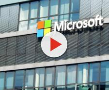 Description: Photo of Microsoft building. (Image source: Efes/Pixabay)
