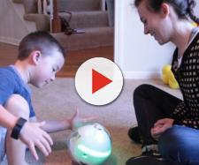 Leka, le robot conçu pour les enfants autistes - Aide-soignant ... - manifeste-sante-mg.org
