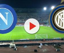Napoli-Inter: domani sera in tv su Sky ed in streaming su SkyGo