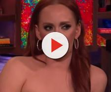 "Southern Charm"" Kathryn Dennis' class act - Image credit - Watch What happens Live With Andy Cohen 