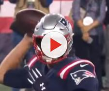 Tom Brady threw for 4,355 yards and 29 touchdowns last season. [Image Credit: NFL/YouTube]