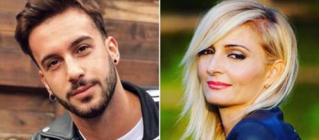 Amici, Giorgio attacca Andreas Muller ma interviene Veronica Peparini: 'Solo cattiverie'.