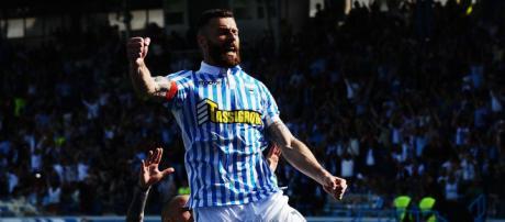 Serie C, il Bari sogna Mirco Antenucci   L'Ultimo Uomo - ultimouomo.com