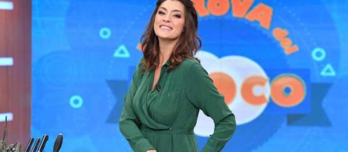 Elisa Isoardi rivela quanto guadagna a La Prova del Cuoco: 260mila euro lordi