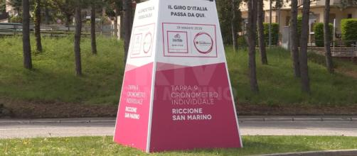 Giro d'Italia 2019, nona tappa: anteprima cronometro individuale Riccione-San Marino