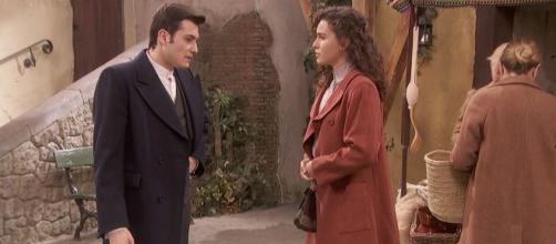 Il Segreto, spoiler spagnoli: Prudencio si innamora di Lola dopo la partenza di Julieta