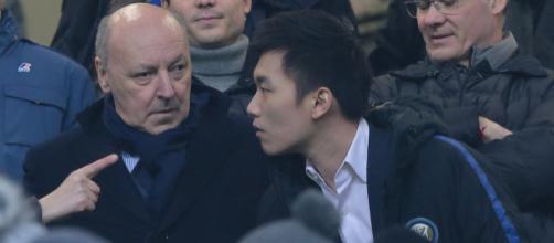 Inter, Marotta pronto a confermare sei giocatori
