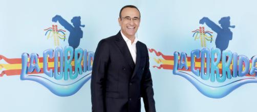 RAI1 LA CORRIDA: Dilettanti allo sbaraglio, ultima puntata vinta da Dante.