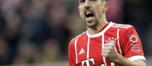 Ribery: 'La Juventus mi ha cercato'