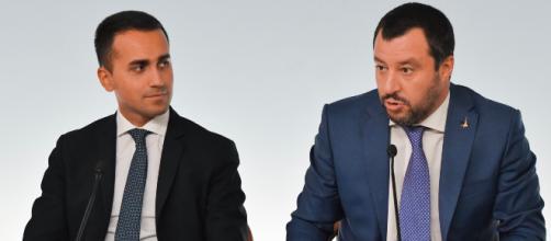 Scontro Di Maio-Salvini, il leader M5S: 'Il Ministro dell'Interno arrogante come Renzi'