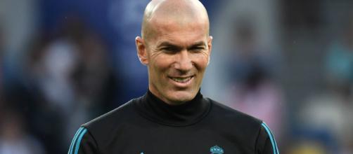 Zinedine Zidane returns to Real Madrid - Market Digest Nigeria - marketdigestng.com