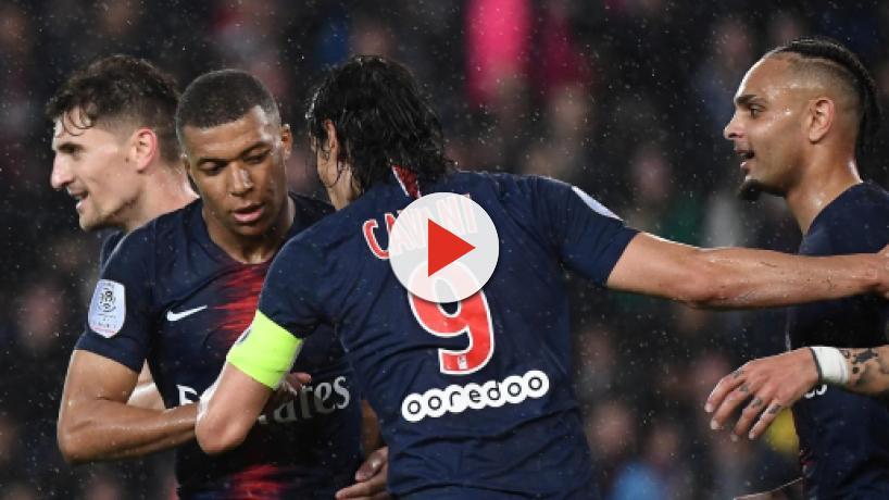 37e journée de Ligue 1 : Paris brille contre Dijon avec Mbappé, l'OM cartonne à Toulouse
