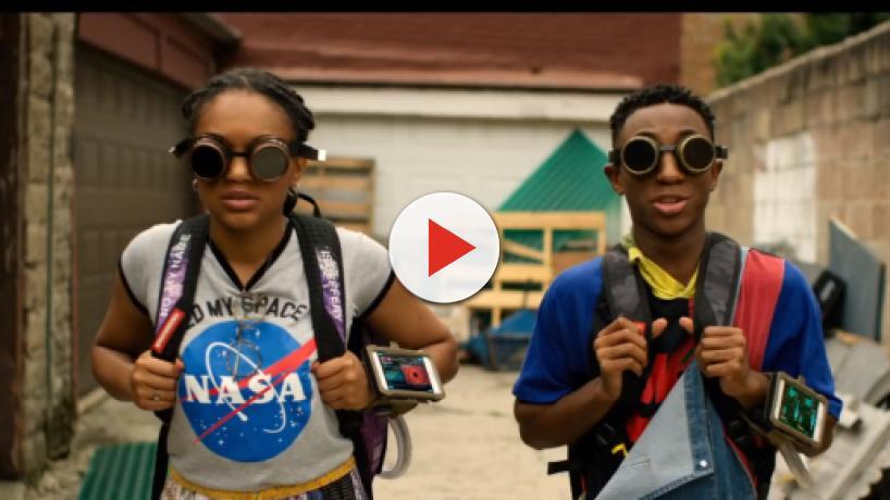 Filme da Netflix 'A gente se vê ontem', fala sobre viagem no tempo