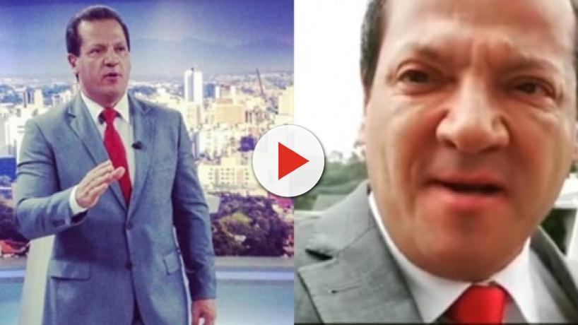 Gilberto Ribeiro afirma ter sido impedido de se despedir após deixar a Record TV