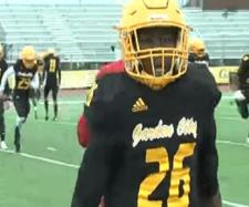 Dedrick Mills could be in Lincoln this week. [Image via HuskerOnline Video/YouTube]