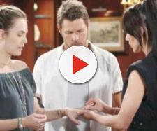 Beautiful, anticipazioni al 26 maggio: la Forrester rinuncia a Liam, Thorne assume Zoe