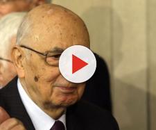 L'appello elettorale di Giorgio Napolitano contro i sovranisti
