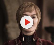 Lena Headey brinda col vino, è la più pagata di Game of Thrones rispetto allo screening time