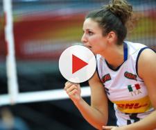 VNL, Carlotta Cambi salta le prime tre sfide via fivb.com