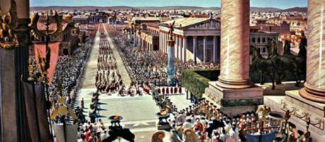 5 curiosità sull'Impero Romano