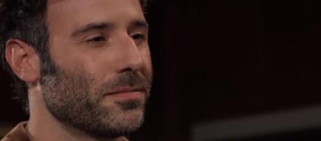 Shiloh endangers Sam. - [General Hospital / YouTube screencap]