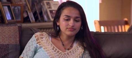 Jazz Jennings looks absolutely all-female and very beautiful - Image credit - TLC | YouTube