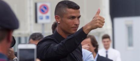 Juventus: Cristiano Ronaldo vorrebbe Ancelotti o Mourinho in panchina.