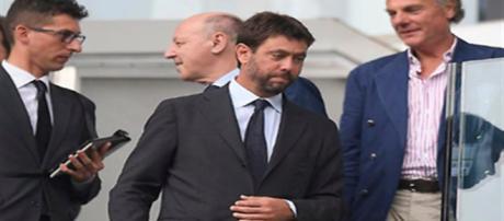 Juventus, Agnelli: 'Noi vediamo il futuro prima degli altri'