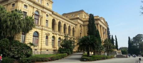 Parceria com a iniciativa privada deve garantir a reinauguração do Museu Paulista. (Arquivo Blasting News)