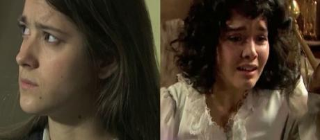 Spoiler Una Vita: Casilda non partecipa al funerale del marito, Blanca ha un'emorragia