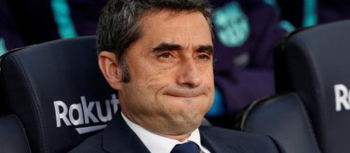 Barcelone-Lyon: Valverde, le Genesio catalan - Ligue des champions ... - lefigaro.fr