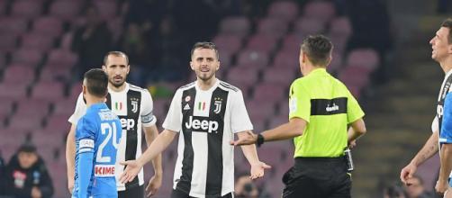 Calciomercato Juventus: Pjanic è tra i cedibili