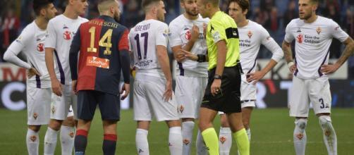 Fiorentina-Genoa sarà lo scontro diretto per non retrocedere - fiorentina.it