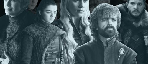Game of Thrones Binge Watch Guide: Recaps of Every Episode | Time - time.com
