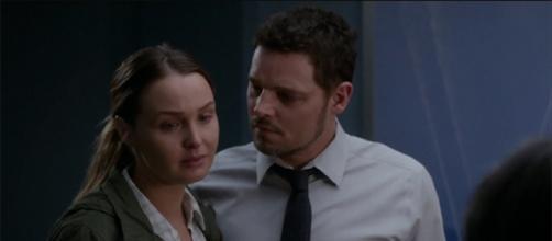 Grey's Anatomy finale di stagione FONTE: GOOGLE