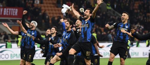 Inter, in sette potrebbero lasciare